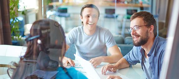 Peoplez heeft speciaal voor MKB-bedrijven een HR scan ontwikkeld
