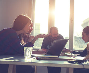 HR in publieke sector wil flexibele schil van 30%