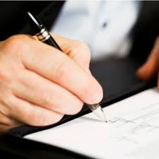 Tekenen van een arbeidscontract | HR services van Peoplez | Uw HR bureau in Utrecht