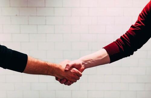 Ontslag en vaststellingsovereenkomst