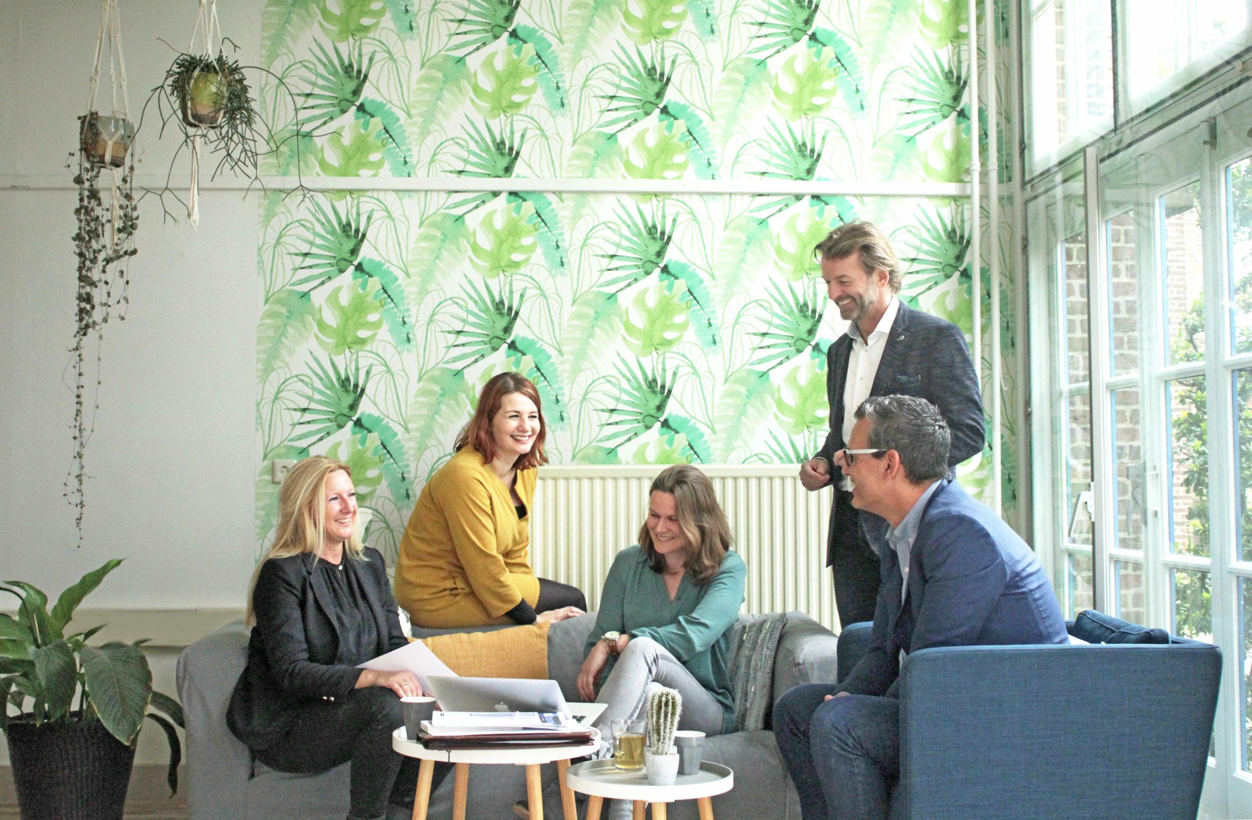 Interim HR : een goede oplossing